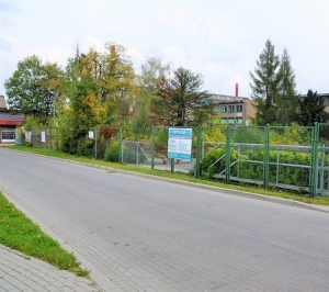 Dzierżoniów ul. Parkowa, Dzierżoniów