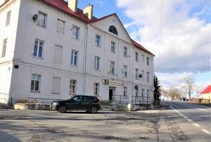 , Nowa Wieś Niemczańska