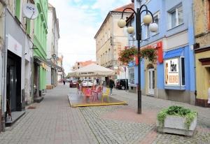 Wrocławska, Dzierżoniów